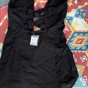 Urban Outfitters Dresses - Urban outfitters black dress